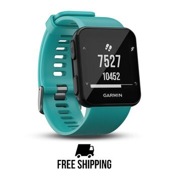 Montre GPS FORERUNNER 30 turquoise