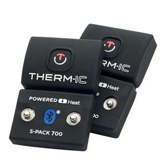 Batteries Bluetooth S-PACK 700B noir