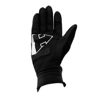 Gants softshell TRAIL TOUCH black