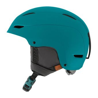Casco RATIO matte marin
