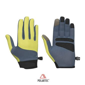 Guantes mujer RUMBOLD LIGHT lime
