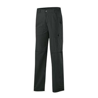 Pantalón convertible hombre HIKING graphite