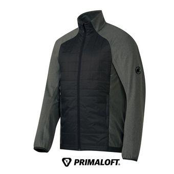 Veste PrimaLoft® homme ALVIER TOUR IN graphite/titanium melange
