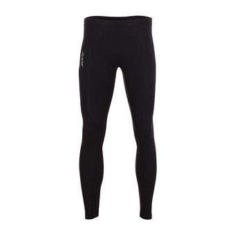 Collant homme TWIN FIN black