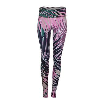 Collant femme KEEP IT TIGHT palm