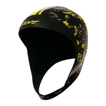 Bonnet de bain NEOPRENE SWIM high viz yellow