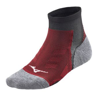 Chaussettes trail DRYLITE TRAIL black/red