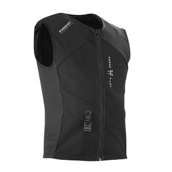 Chaleco AIRBAG negro