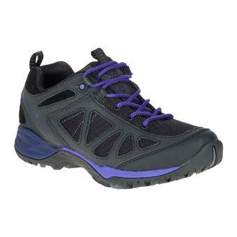Zapatillas de senderismo mujer SIREN SPORT Q2 black/liberty