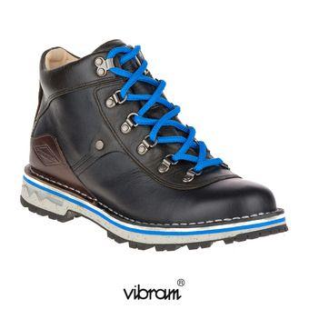 Zapatillas de senderismo mujer SUGARBUSH WP black