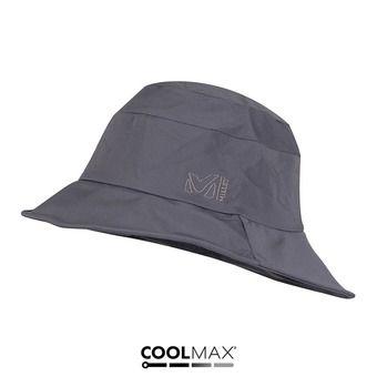 Sombrero mujer CHECK IN tarmac