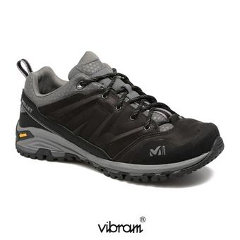 Zapatillas de trail hombre HIKE UP black