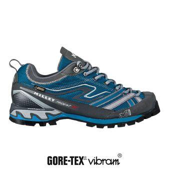 Zapatillas de senderismo mujer TRIDENT GTX® deep horizon