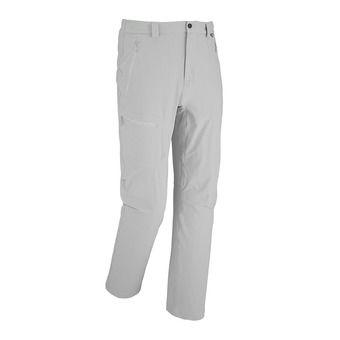 Pantalón hombre TREKKER STRETCH metal grey