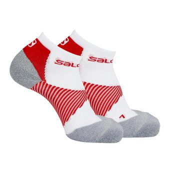 Chaussettes SPEED SUPPORT white/matador
