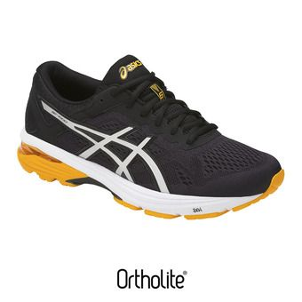Chaussures running homme GT-1000 6 black/silver/gold fusion