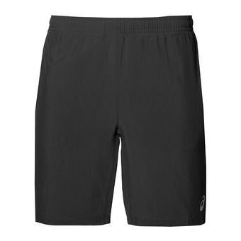 Short hombre WOVEN 9IN performance black