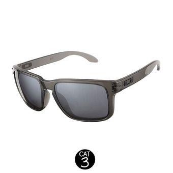Gafas de sol HOLBROOK™ grey smoke w/black iridium®