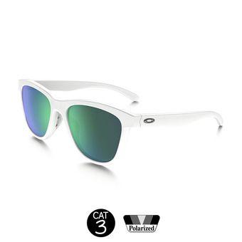 Gafas de sol polarizadas MOONLIGHTER steel w/black iridium®