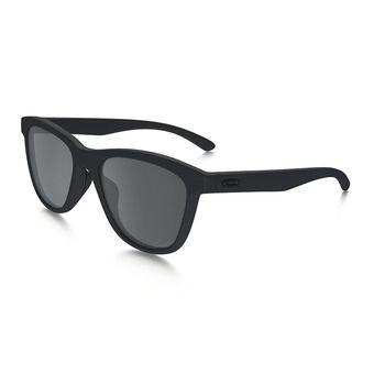 Lunettes de soleil polarisées MOONLIGHTER steel w/black iridium®