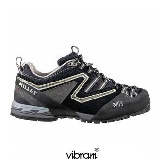 Chaussures randonnée homme ROCKRISE black
