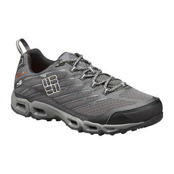 Chaussures homme VENTRAILIA II OUTDRY dark grey/blaze
