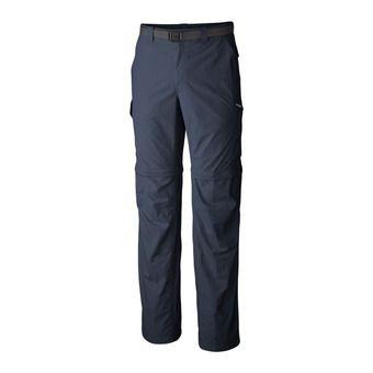 Pantalon convertible homme SILVER RIDGE zinc