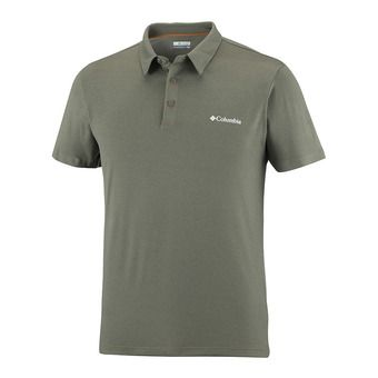 Polo hombre TRIPLE CANYON TECH cypress