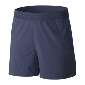 Short homme TITAN ULTRA zinc/super blue