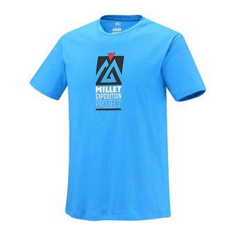 Tee-shirt MC homme MXP electric blue