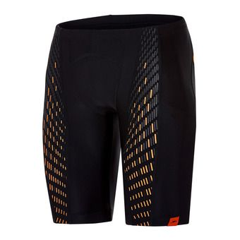 Jammer hombre FIT POWERMESH PRO black/orange