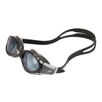 Lunettes de natation FUTURA BIOFUSE FLEXISEAL black