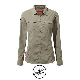 Camisa mujer ADVENTURE mushroom