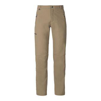 Pantalon homme WEDGEMOUNT lead gray