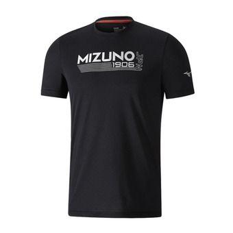 Camiseta hombre HERITAGE ORIGINS black