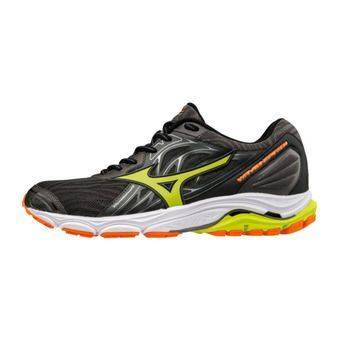 Chaussures de running homme WAVE INSPIRE 14 magnet/limepunch/viboran