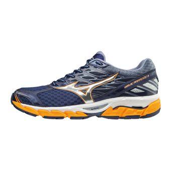 Chaussures de running homme WAVE PARADOX 4 eclipse/silv/brightmarig