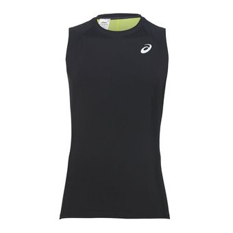 Débardeur homme BASELAYER performance black