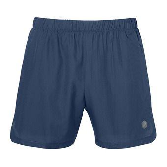 Short 2 en 1 homme COOL 5 INCH dark blue