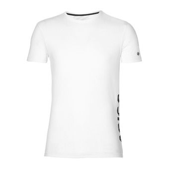 Maillot MC homme ESNT DBL GPX brilliant white