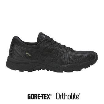 Chaussures trail femme GEL-FUJITRACUBO 6 G-TX black/phantom