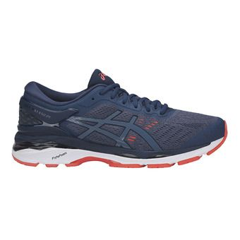 Chaussures running homme GEL-KAYANO 24 smoke blue/dark blue