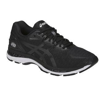 Zapatillas de running hombre GEL-NIMBUS 20 black/white/carbon