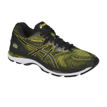 Zapatillas de running hombre GEL-NIMBUS 20 sulphur spring/black/white