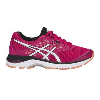Zapatillas de running mujer GEL-PULSE 9 bright rose/white/black