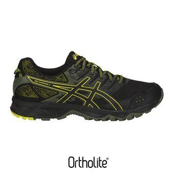Zapatillas de trail hombre GEL-SONOMA 3 black/sulphur spring