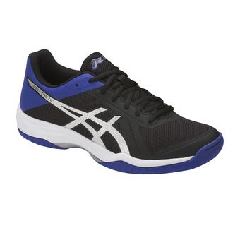 Chaussures volley homme GEL-TACTIC black/ascis blue/silver