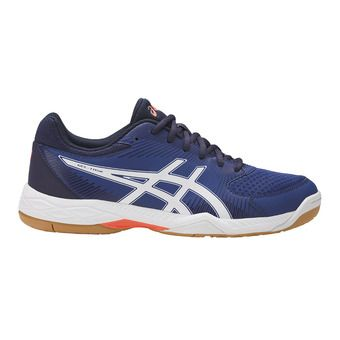 Chaussures volley femme GEL-TASK limoges/white/astral aura