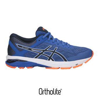 Chaussures running homme GT-1000 6 victoria blue/dark blue/shocking orange