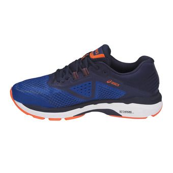 Zapatillas de running hombre GT-2000 6 imperial/indigo blue/shocking orange